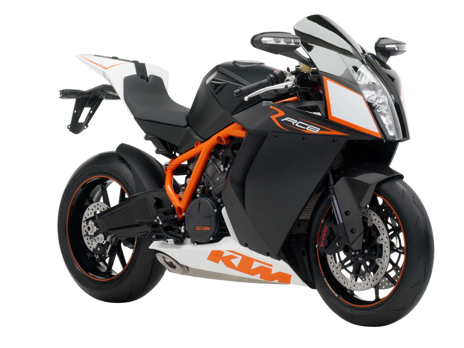 MOTORCYCLES   MOTORCYCLE NEWS AND REVIEWS  KTM RC25 IS EXPECTED TO