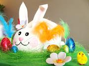 Conejo de pascua cimg