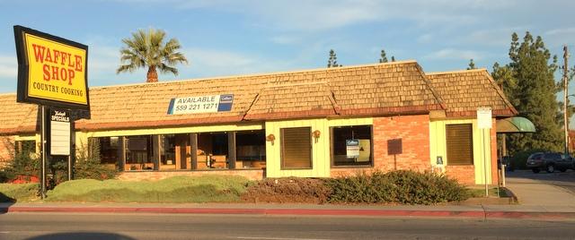 Former Mr Steak In Fresno Ca