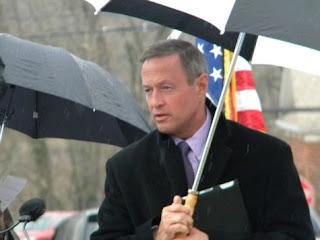 Vai piorar mais: Governador americano cria IMPOSTO sobre a chuva