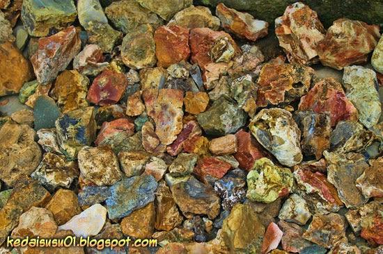 batu mulia gunungkidul