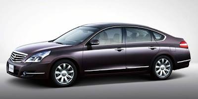 Mobil Bupati Cianjur Seharga Setengah Miliar
