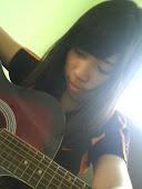 Playing guitarr..