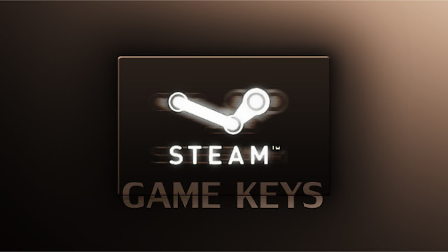 Buy Steam Keys Online