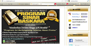 Baskara Gold
