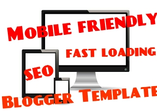 Fast Loading Responsive, ad\'s ready SEO Mobile friendly , full ...