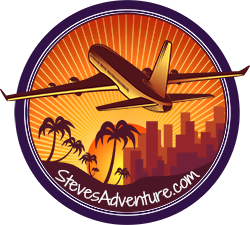 Steve's Adventure