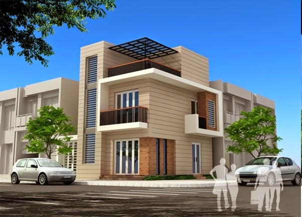 Fachadas de casas modernas fachadas de las casas modernas for Las casas modernas