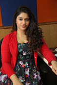 Poonam Bajwa at Radiocity fm station-thumbnail-8