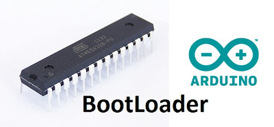AVR + Boot Loader = Arduino