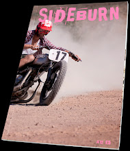 Sideburn #12