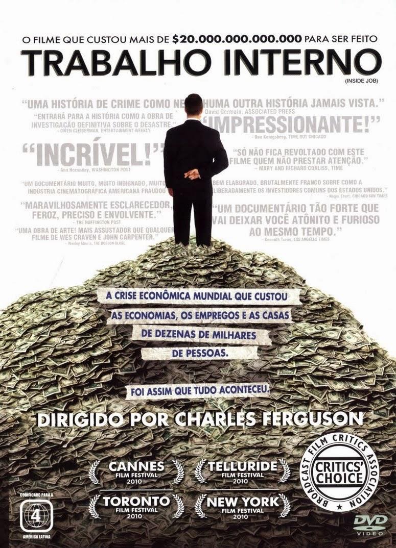Trabalho Interno – Dublado (2010)