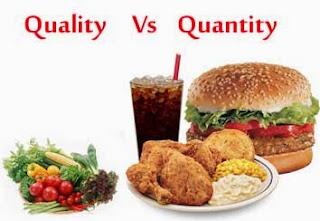 Gambar makanan untuk mengurangi nafsu makan