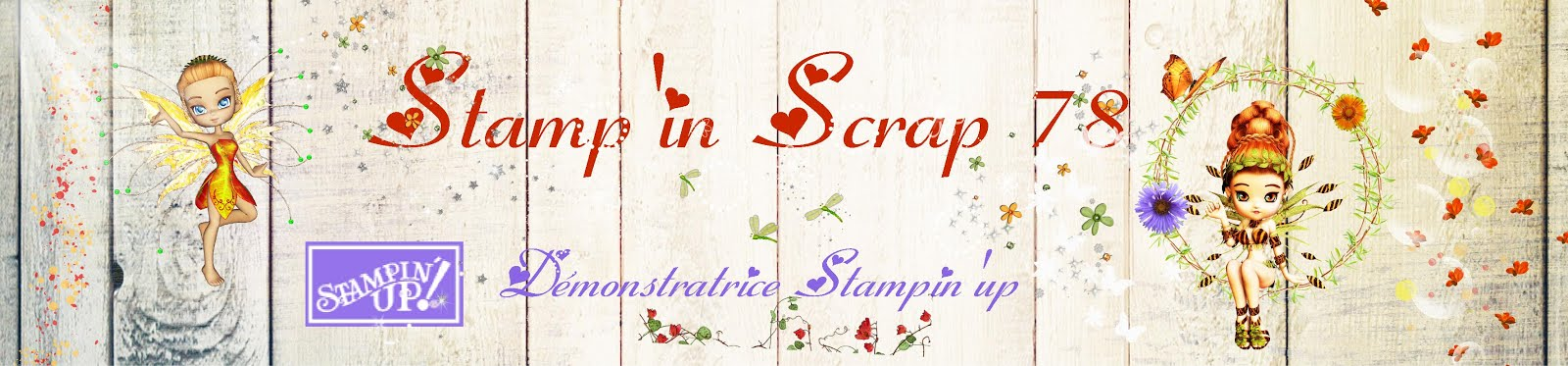 stamp'inScrap 78