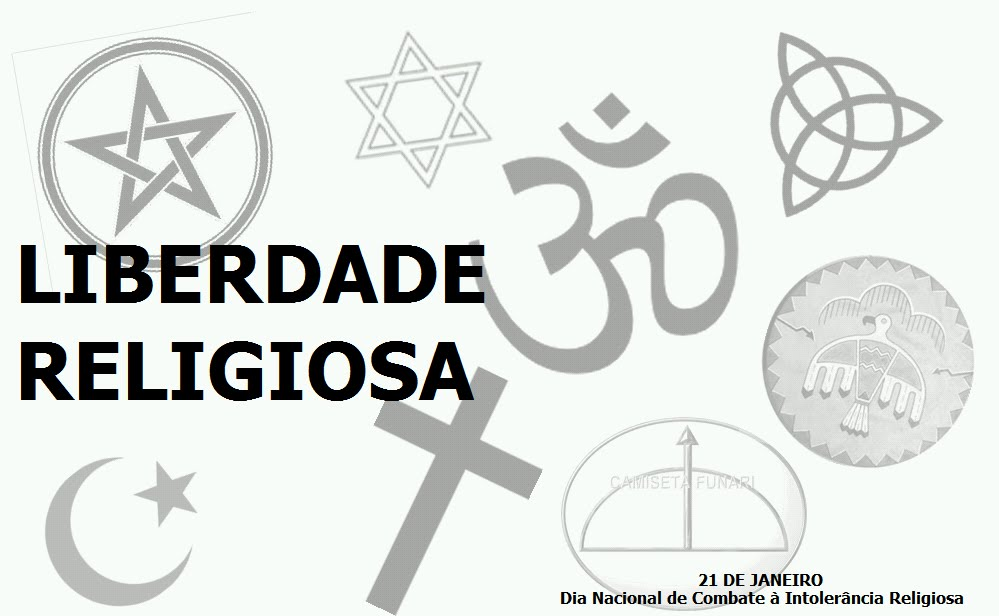 Resultado de imagem para intolerancia religiosa