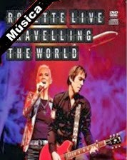 Roxette - Traveling the World Live (2013)