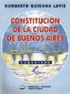 Constitución de la CABA