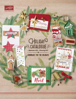 Holiday Catalogue 2016