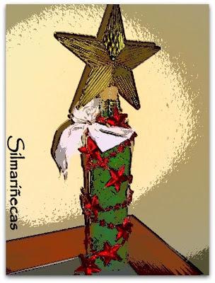 árbol de navidad original-