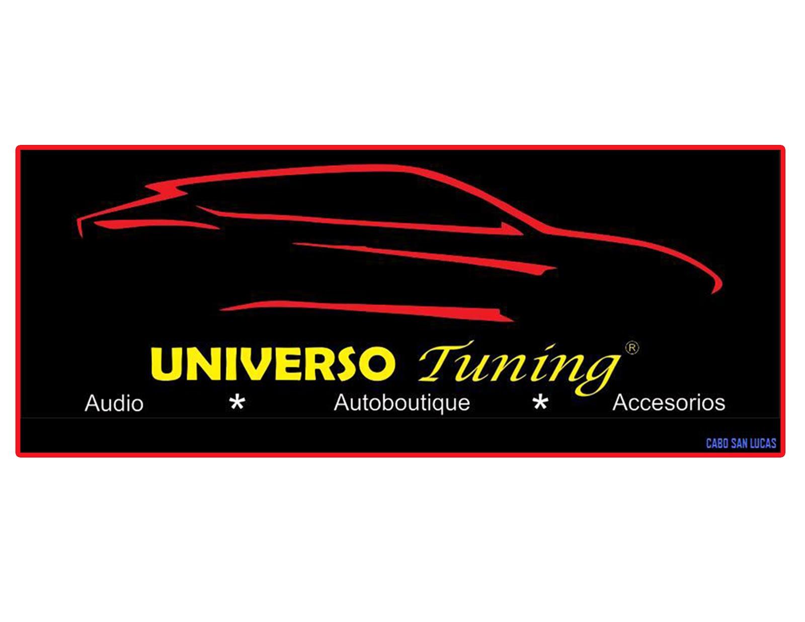 UNIVERSO TUNING