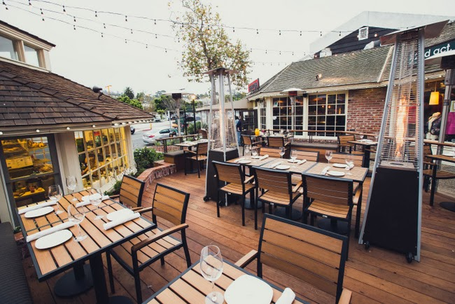 sandiegoville prepkitchen la jolla finishes new patio