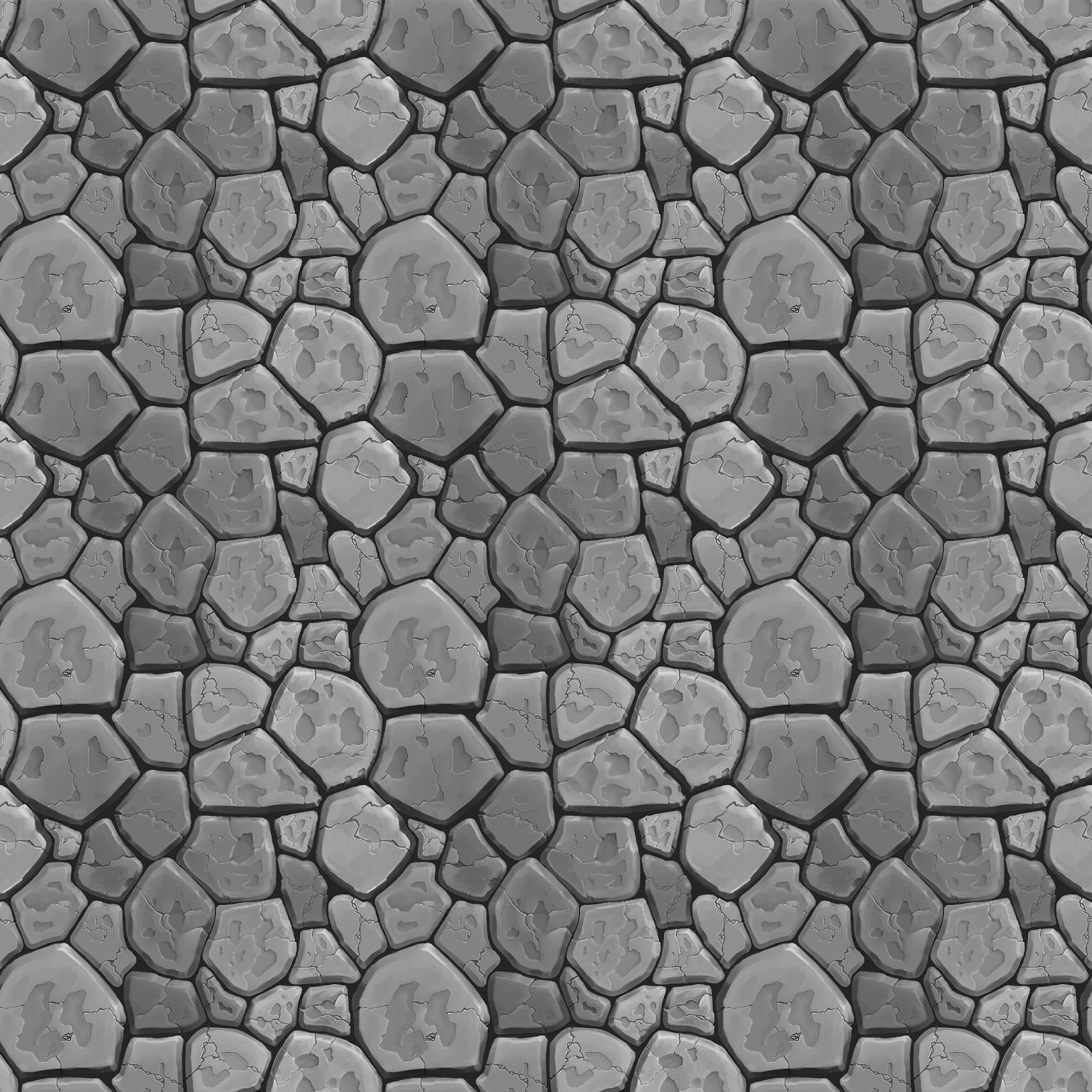Cobble Stone Mosaics : Cobblestone tile design ideas