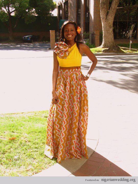 Asya as bah blog kitenge ankara african print