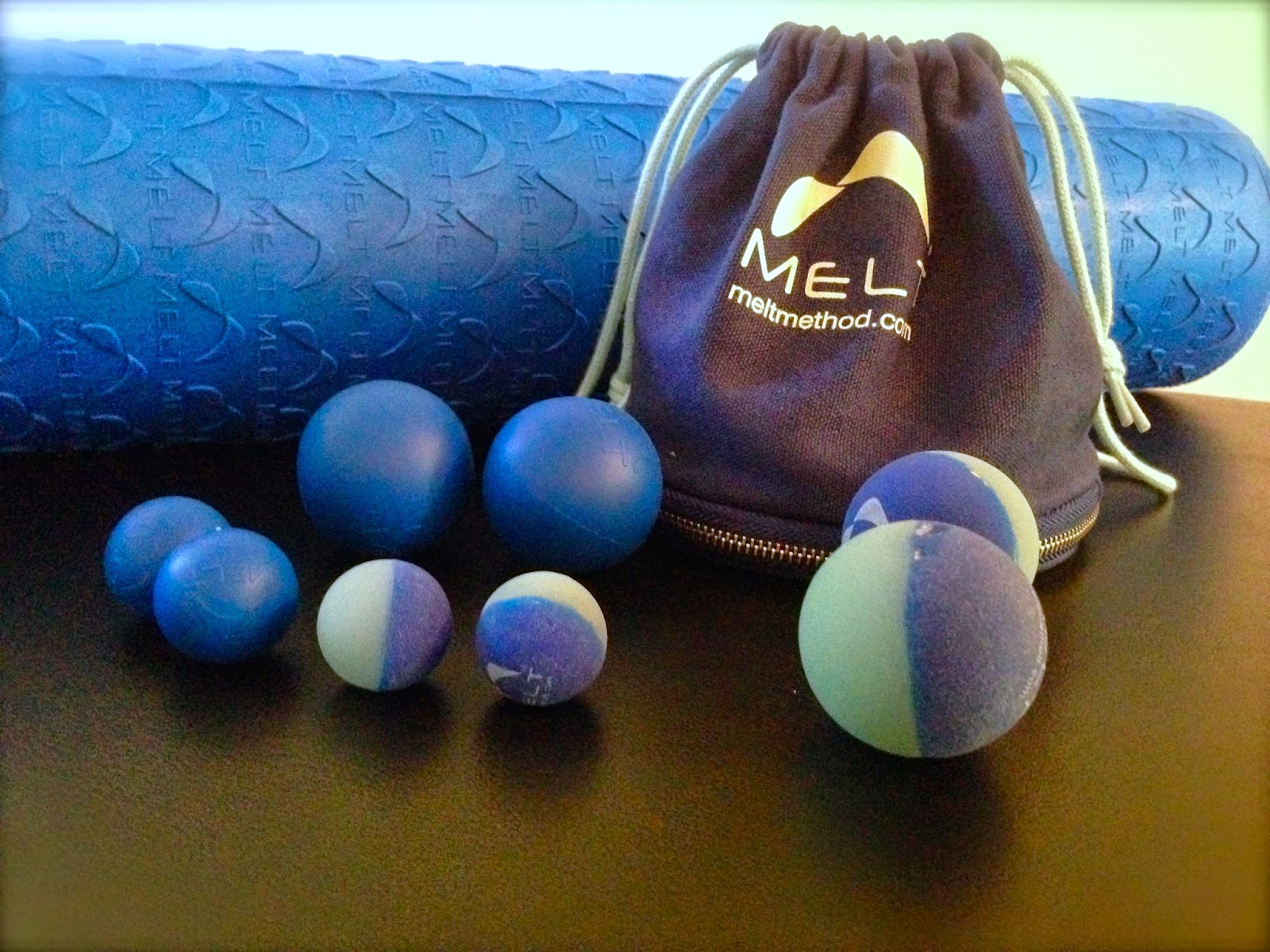 Hydrating fascial tissue can relieve pain