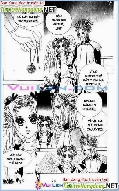 Sức Thanh Xuân chap 12 - Trang 78