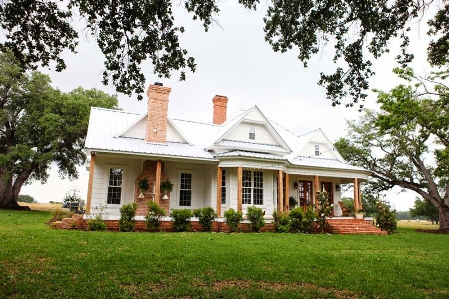 domek na wsi, domek wiejski, białe wnętrza, dom, wystrój wnętrz