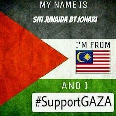 Save Gaza !