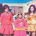 El traje de la China Morena, una creación travesti de principios de los años 70