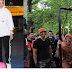 Kampanye Pilkada Surabaya Berakhir
