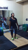 120 kg (264lb) Deadlift