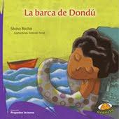 """""""La barca de Dondú"""", de Silvina Rocha. Editorial Uranito"""