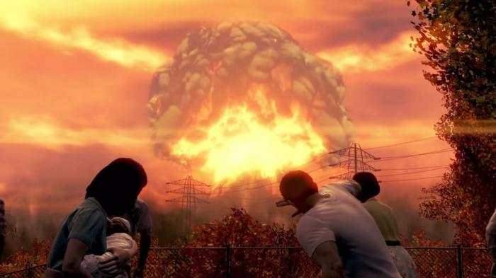 Fallout (Bethesda)
