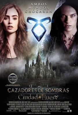 Cazadores de Sombras (2013) Latino DVDRip