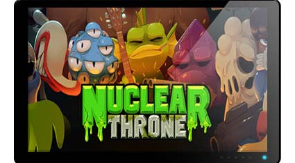 Nuclear Throne Download for PC
