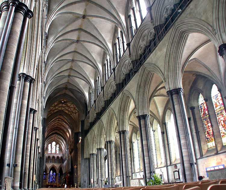salisbury cathedral - photo #33