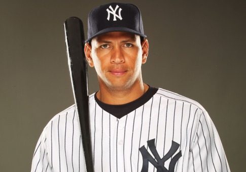 alex rodriguez latest hd wallpapers 2013 baseball stars