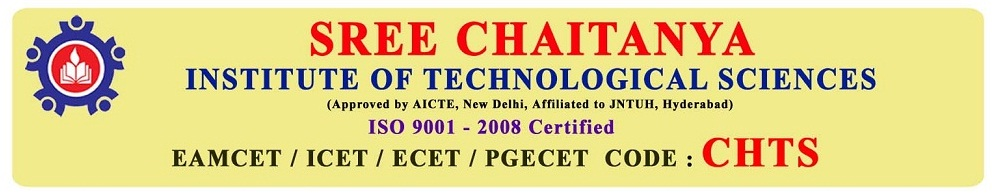 SCITS PLACEMENT CELL