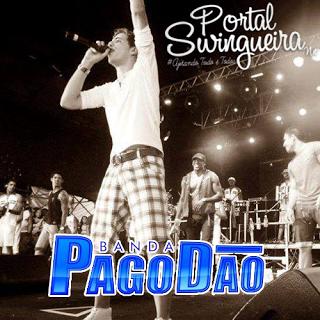 Banda Pagodão Em Alagoinhas BA 11/08/2013
