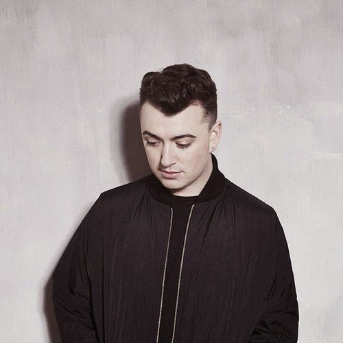 Sam Smith Shy FX remix