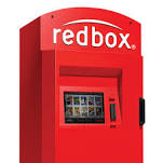 Redbox Movie Rental