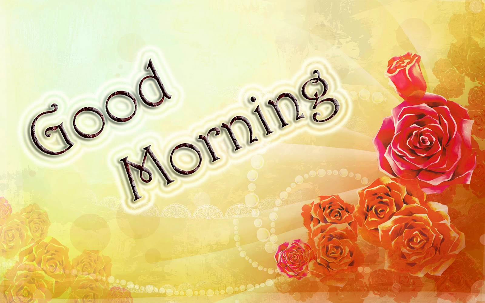 Love Good Morning Image Wallpaper : Lovely and Beautiful Good Morning Wallpapers ~ Allfreshwallpaper