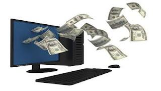 كيفية الربح من الإنترنت؟