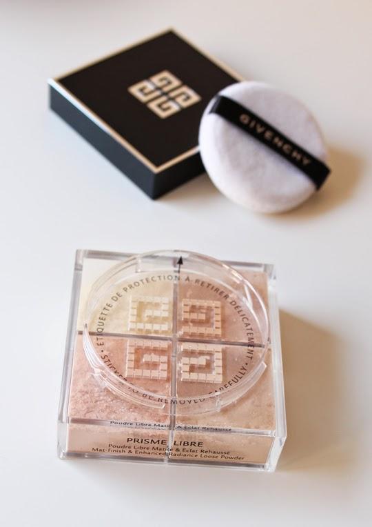 Prisme Libre de Givenchy