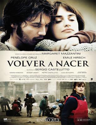 Volver a Nacer – DVDRIP SUBTITULADO