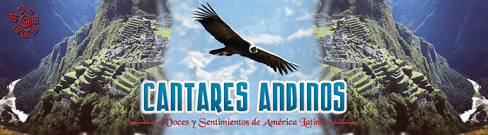 Cantares Andinos