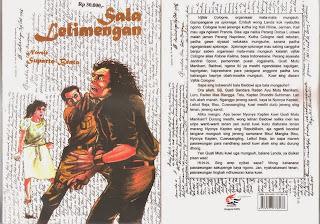 Buku Sala Lelimengan